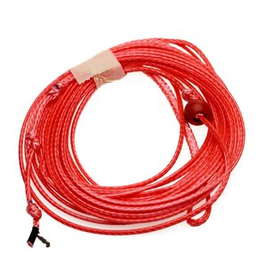 Duotone Duotone Red Safety Line