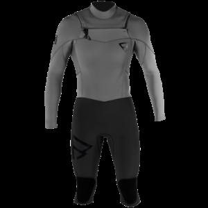 Brunotti Brunotti Radiance shorty wetsuit 4/3 Frontzip