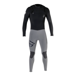 Brunotti Brunotti Radiance wetsuit 5/3 Frontzip Black