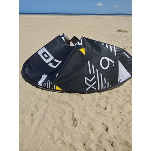 Core Tweedehands Core XR6 Black 9m