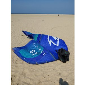 North Tweedehands 2021 North Carve 7m Ocean Blue