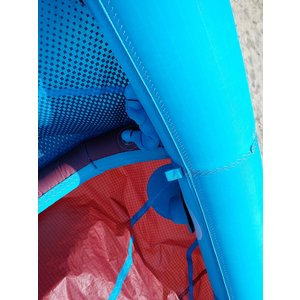 Airush Tweedehands 2021 Airush Ultra V4 Red and Teal 9m