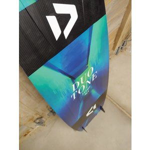 Duotone Tweedehands 2021 Jaime SLS 139 + Entity