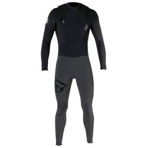 Brunotti Brunotti Radiance Fullsuit FZ 5/3mm  Men Wetsuits