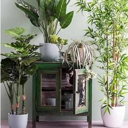 Kunstplanten en bloemen