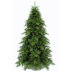 Nottingham Pine DELUXE - Groen - Triumph Tree kunstkerstboom