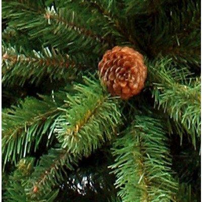 Empress Spruce met dennenappels - Groen - Triumph Tree kunstkerstboom