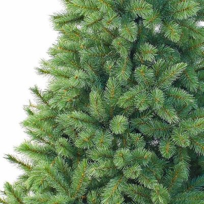 Forest Frosted Pine - Groen-Blauw - Triumph Tree kunstkerstboom