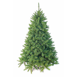 Forest Frosted Pine - Groen-Blauw - Triumph Tree kunstkerstboom