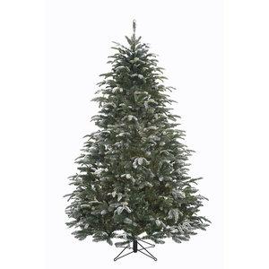 Stelton Frosted - Grün - BlackBox künstlicher Weihnachtsbaum