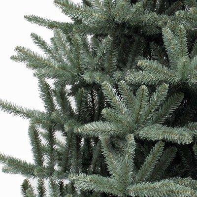 Matterhorn - Blau - Triumph Tree künstlicher Weihnachtsbaum