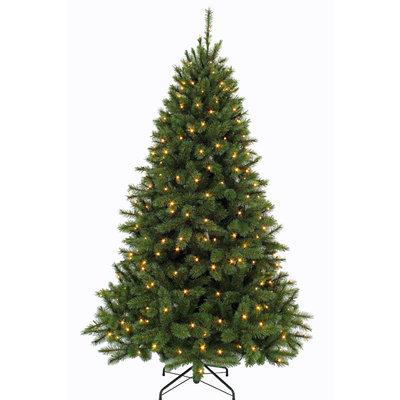Bristlecone LED - Groen - Triumph Tree kunstkerstboom