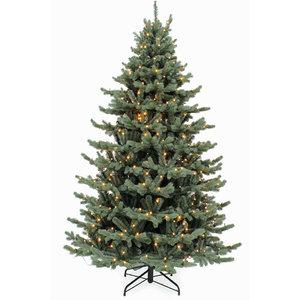 Sherwood Spruce LED - Blau - Triumph Tree künstlicher Weihnachtsbaum