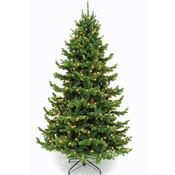Sherwood DELUXE LED - Groen - Triumph Tree kunstkerstboom