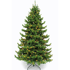 Sherwood DELUXE LED - Groen - Triumph Tree kunstkerstboom