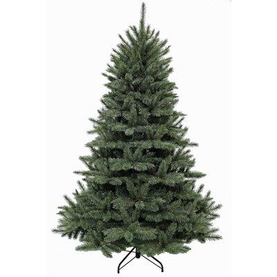 Forest Frosted Pine Newgrowth - Blau - Triumph Tree künstlicher Weihnachtsbaum