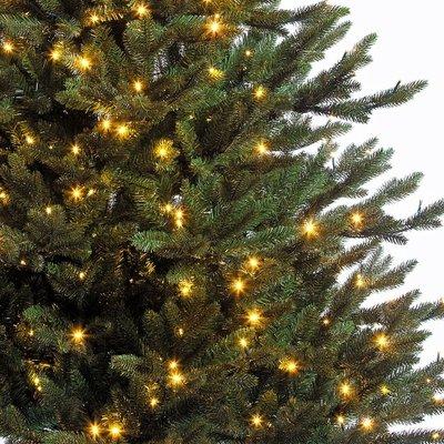 Macallan LED - Groen - BlackBox kunstkerstboom