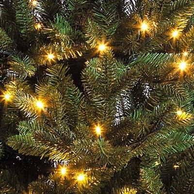 Macallan LED - Grün - BlackBox künstlicher Weihnachtsbaum
