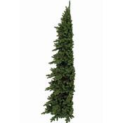 Emerald Pine Half Wall - Groen - Triumph Tree kunstkerstboom
