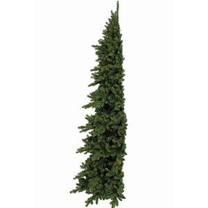 Emerald Pine, Half Wall - Grün - Triumph Tree künstlicher Weihnachtsbaum