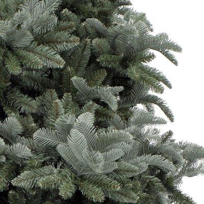Abies Nordmann DELUXE - Blauw - Triumph Tree kunstkerstboom