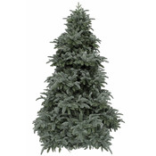Abies Nordmann DELUXE - Blau - Triumph Tree künstlicher Weihnachtsbaum