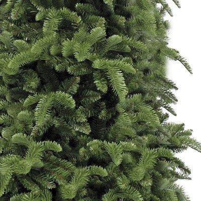 Abies Nordmann DELUXE Slim (schmal) - Grün - Triumph Tree künstlicher Weihnachtsbaum