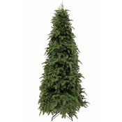 Abies Nordmann DELUXE Slim (smal) - Groen - Triumph Tree kunstkerstboom