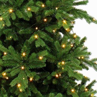 Emerald Pine LED - Grün - Triumph Tree künstlicher Weihnachtsbaum