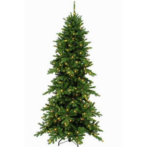 Emerald Pine LED - Groen - Triumph Tree kunstkerstboom