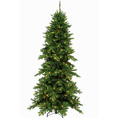 Emerald Pine LED - Groen - Triumph Tree kunstkerstboom