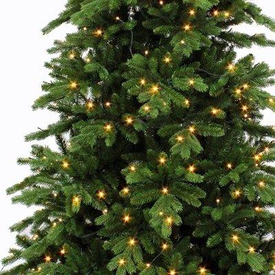 Nottingham Deluxe LED - Groen - Triumph Tree kunstkerstboom