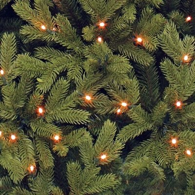 Rocky Mountain LED - Grün - Triumph Tree künstlicher Weihnachtsbaum