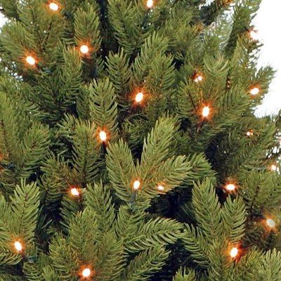 Rocky Mountain LED - Groen - Triumph Tree kunstkerstboom
