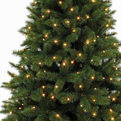 Forest Frosted Pine LED - Grün - Triumph Tree künstlicher Weihnachtsbaum