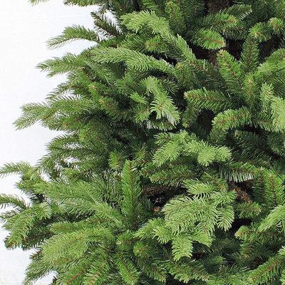 Columbia Pine, Groen