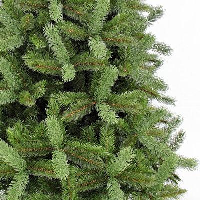 Delaware Pine, Groen