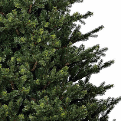 Dunville Pine - Grün - BlackBox künstlicher Weihnachtsbaum