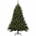 Kingston Pine Deluxe LED - Groen - BlackBox kunstkerstboom
