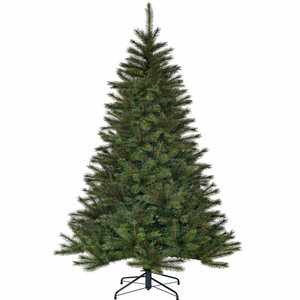 Kingston Pine Deluxe - Groen - BlackBox kunstkerstboom
