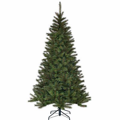 Kingston Slim (smal) - Groen - BlackBox kunstkerstboom