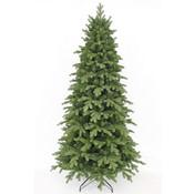 Sherwood DELUXE Slim (schmal) - Grün - Triumph Tree künstlicher Weihnachtsbaum