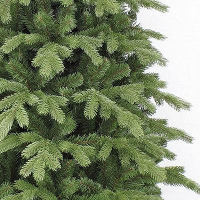 Sherwood DELUXE Slim (smal) - Groen - Triumph Tree kunstkerstboom