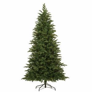 Wilmington - Groen - BlackBox kunstkerstboom