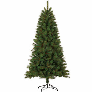 Winston - Grün - BlackBox künstlicher Weihnachtsbaum