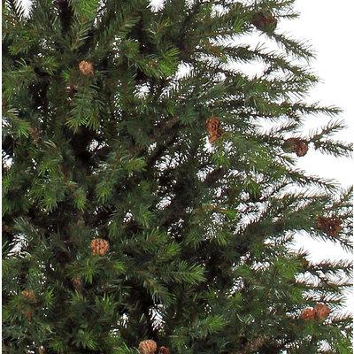 Patterson - Grün - BlackBox künstlicher Weihnachtsbaum