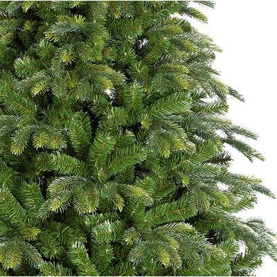 Andrew - Groen - Triumph Tree kunstkerstboom