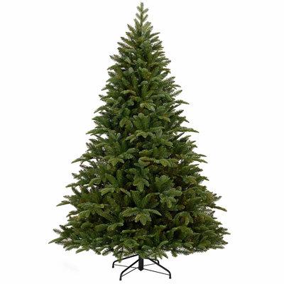 Bolton - Groen - BlackBox kunstkerstboom