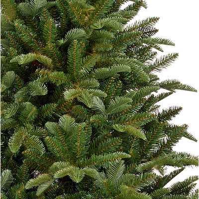 Bolton - Grün - Black Box künstlicher Weihnachtsbaum