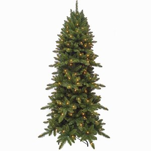 Benton LED - Groen - Triumph Tree kunstkerstboom
